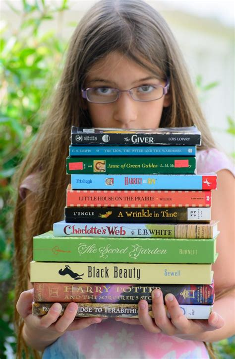 15 Must Read Books for Tweens - Almost Supermom