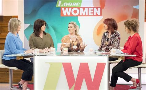 Loose Women viewers criticise 'weird' decision to axe ITV