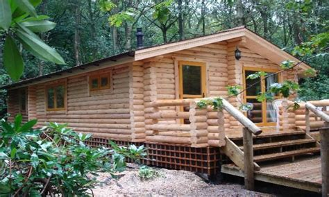 Log Cabin Plans Small Luxury Log Cabins, pinterest small