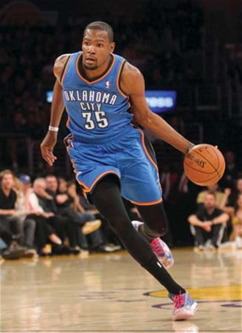 Kevin Durant | American basketball player | Britannica