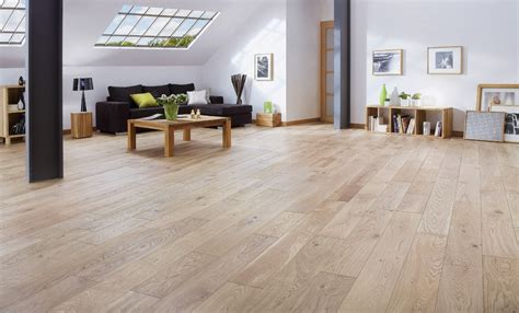 French Oak Flooring Living Room Traditional with Hardwood