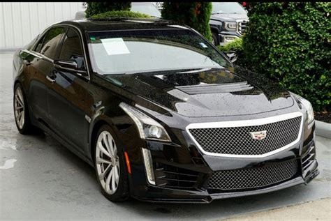 2016 CADILLAC CTS-V for Sale in Tomball, TX - OfferUp
