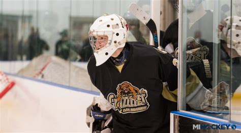 Recruiting: Logan Stein talks about signing with Ferris State