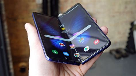 The new Samsung Galaxy Fold release date is to be