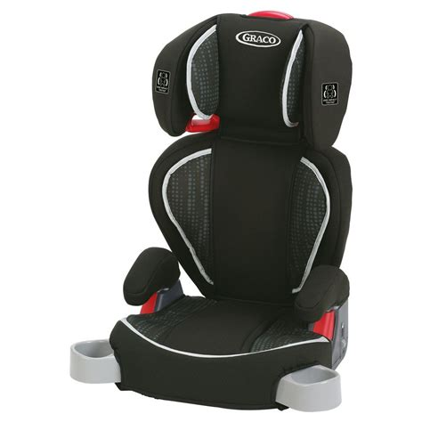 Graco TurboBooster Highback Booster Car Seat - Lennon