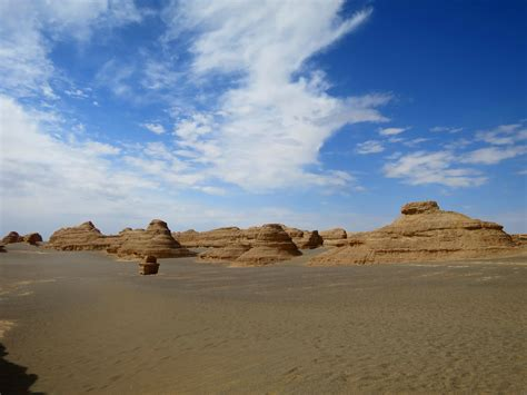Yadan National Park | Dunhuang, China Attractions - Lonely