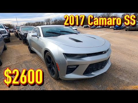 Salvage Chevrolet Astros For Sale In Ohio