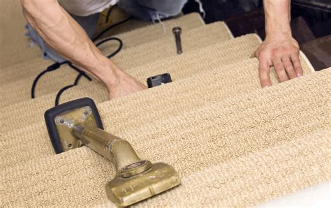 Should You Put Carpet on Stairs or Not?