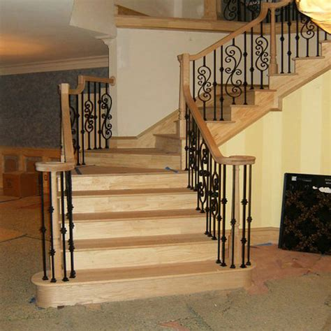 Tread Replacement | Stair Pros Picket and Tread Replacement