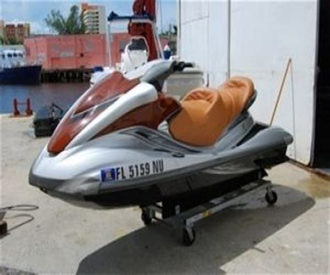 2006 Yamaha FX HO 160 Cruiser For Sale Review