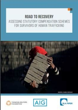 Road to Recovery - Statutory Compensation Schemes for