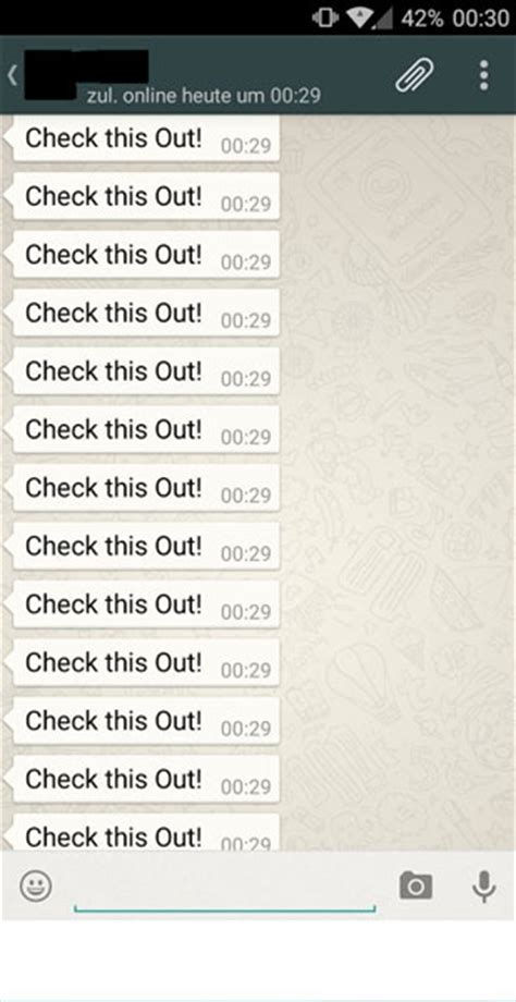 How To Annoy Friends on WhatsApp (Funny Tips) - NaldoTech