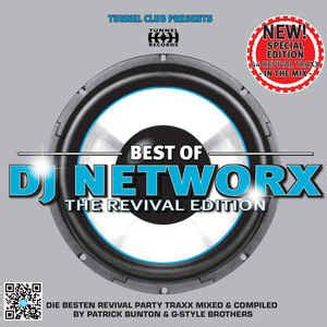 Best Of DJ Networx - The Revival Edition (2013, CD) | Discogs