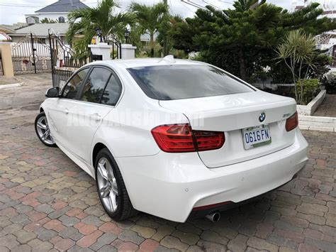 2015 BMW 316i m package for sale in St