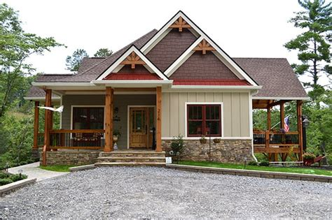 One Story Ranch House Plans With Walkout Basement - House