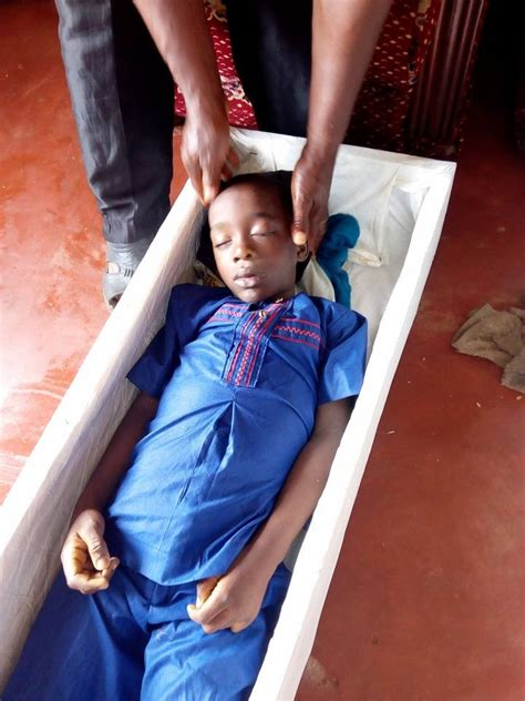 Graphic photos: Twin boys found dead inside their parent's