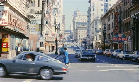 Vintage City & Town Views: A Look Back at the Street