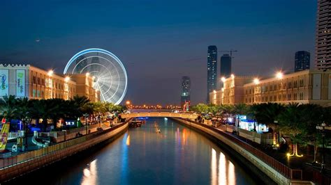 Tourist Attractions Places in Sharjah   Best Places to