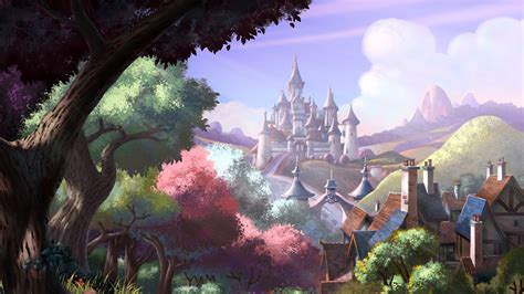 1 Sofia the First: Once Upon a Princess HD Wallpapers
