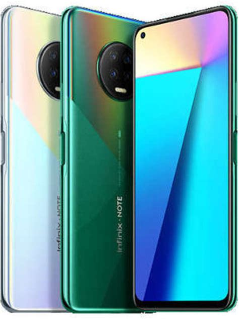 Infinix Note 7 Price in India, Release Date and Full Specs