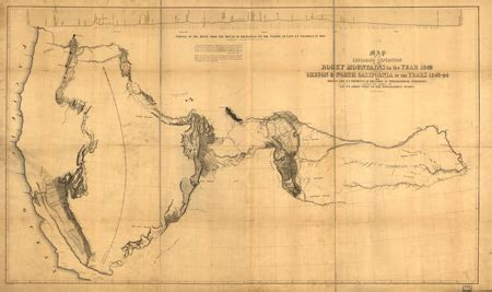 Learning from the Source: Primary Source Trail of Western