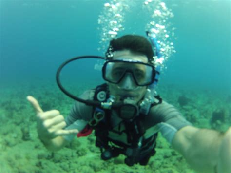 Returning to Rincon: a SCUBA Diving Experience   Conscious