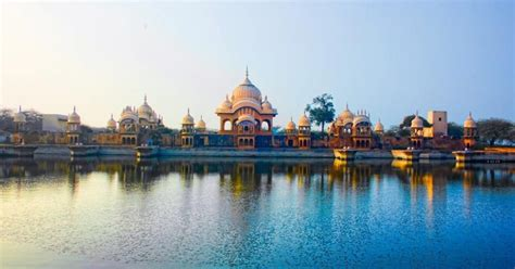 5 Places To Visit In The Holy City Of Vrindavan, India's