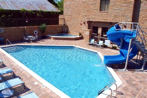 SpringHill Suites Pigeon Forge Pools