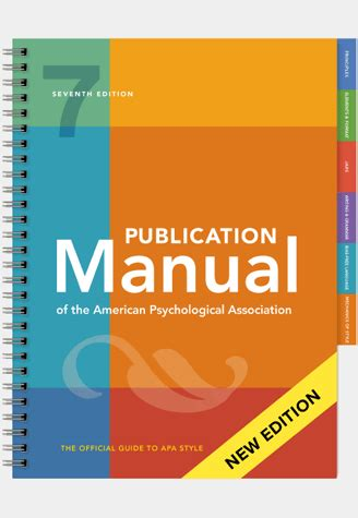 New APA 7th Edition: Here's What You Need to Know – Thesislink