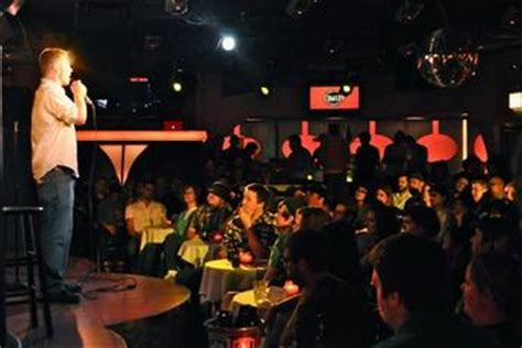 The Comedy Bar, Near North Side, Chicago | Party Earth