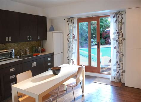 Choosing Curtains for Sliding Glass Doors - Style and