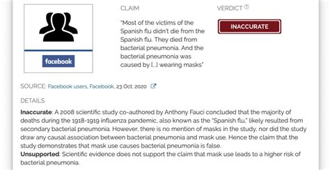 A 2008 study co-authored by Anthony Fauci did not find