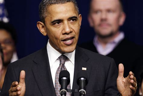 Obama's payroll tax cut victory is official: Senate and