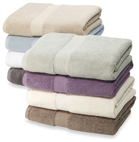 Ultimate Turkish Towel - Traditional - Bath Towels - by