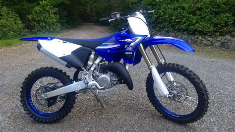 YZ125X anyone have one yet? - Page 2 - Yamaha 2 Stroke