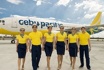 Cebu Pacific Crew to Wear New Uniforms for 20th