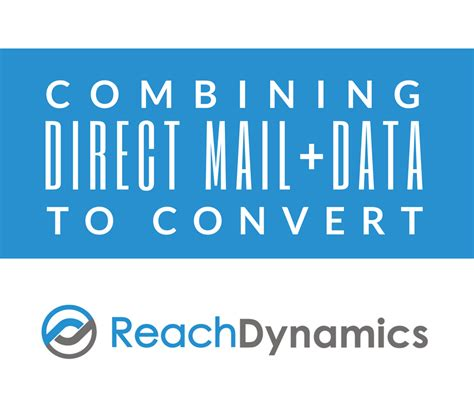 Direct Mail Achieves 3x ROI When Paired with Digital