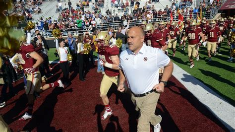 Boston College Football Releases 2014 Roster - BC Interruption