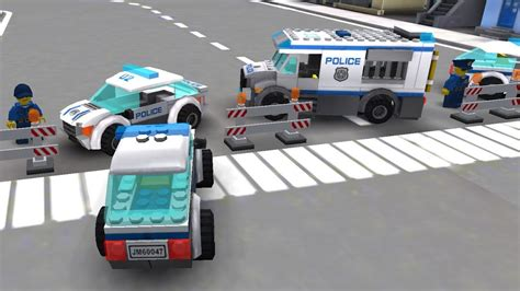 LEGO City My City - Android, iPad, iPhone, Kindle Fire