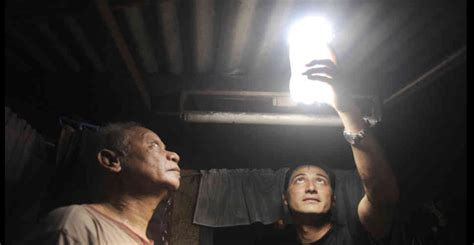 A Litter of Light – Solar Energy for Low Income Housing