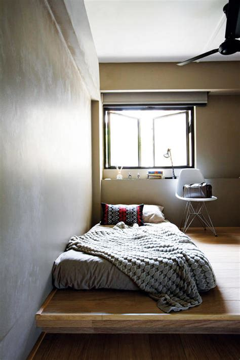 Never thought of having a platform bed? Here's why you