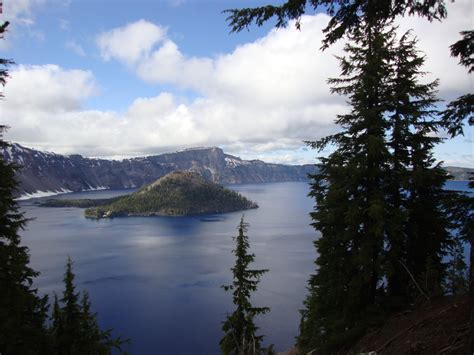 Why not now?: Redwood Forest, Crater Lake, and the Oregon