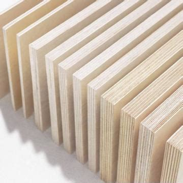 Buy Plastic Plywood Edging and 4X8 18mm PP Plastic Plywood