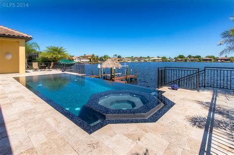House Tuscany - Florida Vacation Rental Home Cape Coral