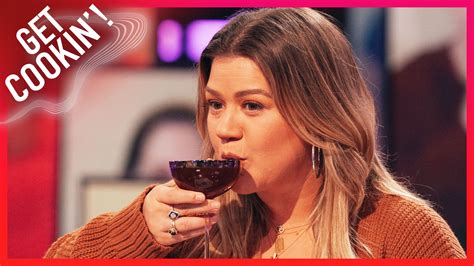 Watch The Kelly Clarkson Show Highlight: How To Make A