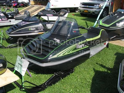 Sleds of Stafford NY show pictures