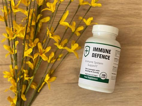 Immune Defence Reviews- Ingredients, Benefits & How It Works