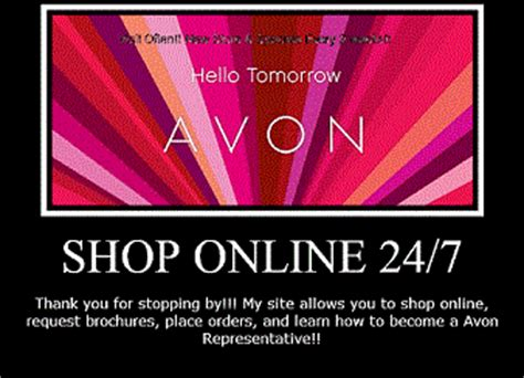 Avon Beauty Blog by Monica Montavy: Where To Purchase Avon