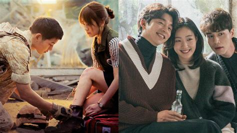 'Goblin' and 'Descendants of the Sun' creator is working