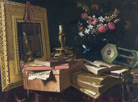 File:Master of the Vanitas Texts Still Life With a Mirror